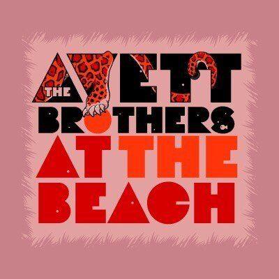 The Avett Brothers @ The Beach